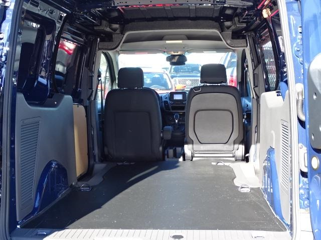 2019 Transit Connect 4x2,  Empty Cargo Van #F466 - photo 1
