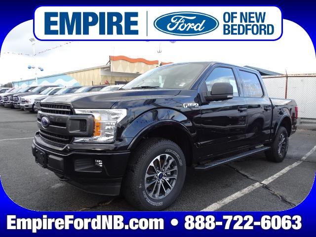 2019 F-150 SuperCrew Cab 4x4, Pickup #F479 - photo 1