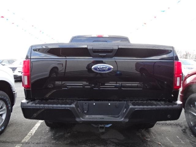 2019 F-150 SuperCrew Cab 4x4, Pickup #F479 - photo 2