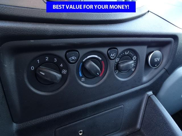 2018 Transit 350 HD DRW 4x2,  Cutaway Van #F492 - photo 12