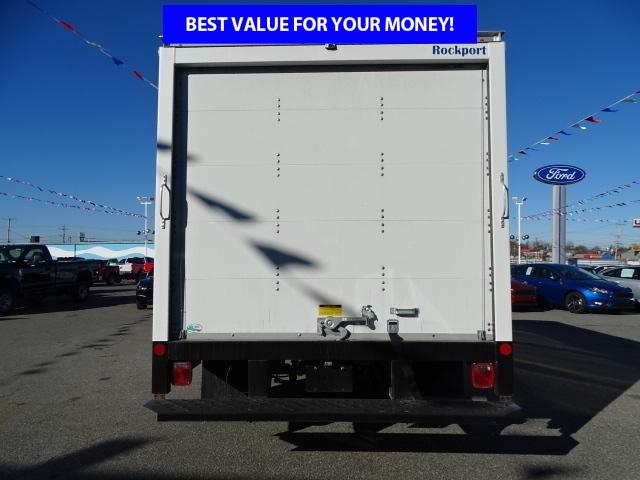 2018 Transit 350 HD DRW 4x2,  Cutaway Van #F492 - photo 3