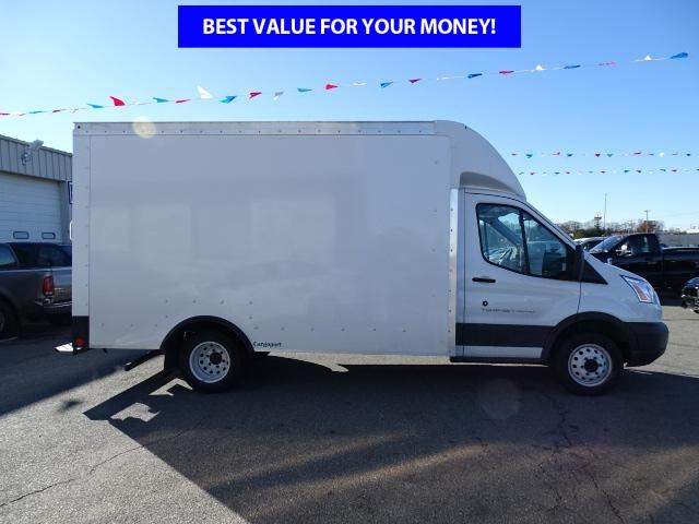 2018 Transit 350 HD DRW 4x2,  Cutaway Van #F492 - photo 4