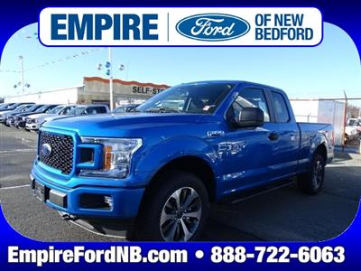 2019 F-150 Super Cab 4x4,  Pickup #F493 - photo 1