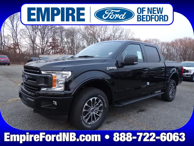 2019 F-150 SuperCrew Cab 4x4,  Pickup #F494 - photo 1