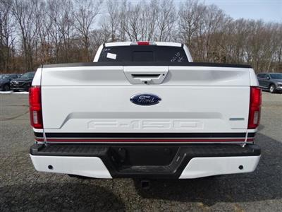 2019 F-150 SuperCrew Cab 4x4,  Pickup #F496 - photo 2