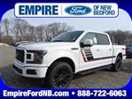 2019 F-150 SuperCrew Cab 4x4,  Pickup #F496 - photo 1