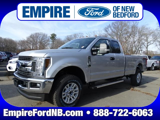 2019 F-250 Super Cab 4x4,  Pickup #F511 - photo 1