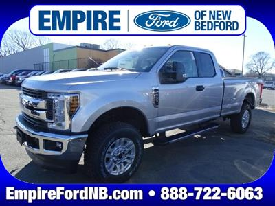 2019 F-250 Super Cab 4x4,  Pickup #F521 - photo 1