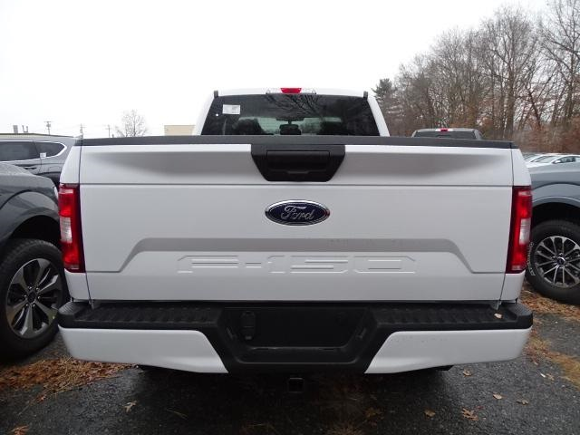 2019 F-150 Super Cab 4x4,  Pickup #F527 - photo 1