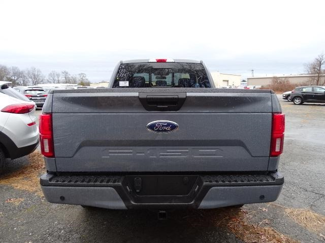 2019 F-150 Super Cab 4x4,  Pickup #F534 - photo 1