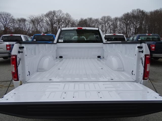 2019 F-150 Regular Cab 4x4,  Pickup #F535 - photo 3