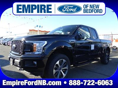 2019 F-150 Super Cab 4x4,  Pickup #F551 - photo 1