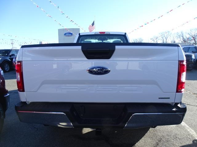 2019 F-150 Regular Cab 4x4,  Pickup #F553 - photo 1