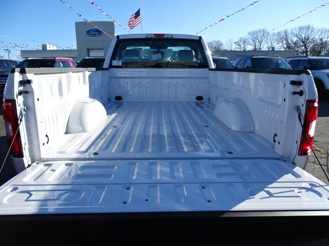 2019 F-150 Regular Cab 4x4,  Pickup #F553 - photo 2