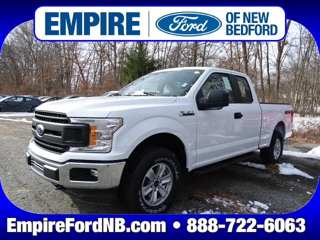 2019 F-150 Super Cab 4x4,  Pickup #F560 - photo 1