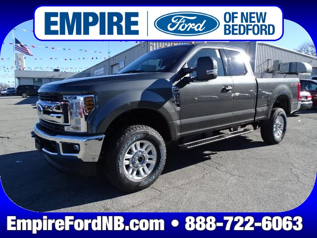 2019 F-250 Super Cab 4x4,  Pickup #F562 - photo 1