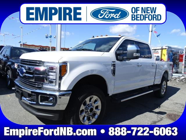 2019 F-250 Crew Cab 4x4,  Pickup #F564 - photo 1