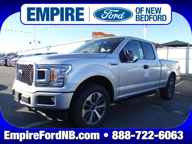2019 F-150 Super Cab 4x4,  Pickup #F577 - photo 1