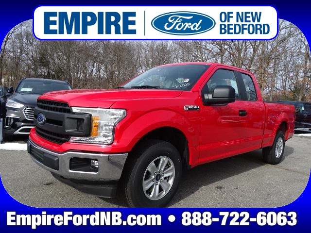 2019 F-150 Super Cab 4x2,  Pickup #F578 - photo 1