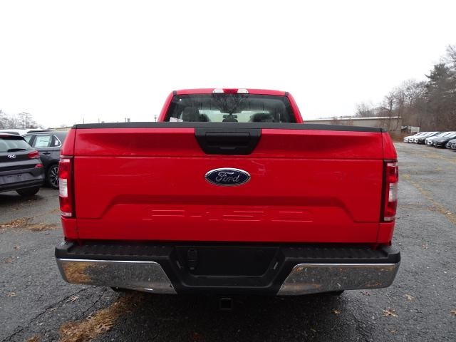 2019 F-150 Super Cab 4x2,  Pickup #F579 - photo 2