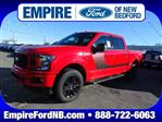 2019 F-150 SuperCrew Cab 4x4,  Pickup #F581 - photo 1