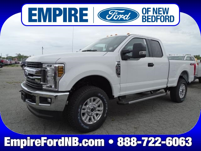 2019 F-250 Super Cab 4x4, Pickup #F583 - photo 1