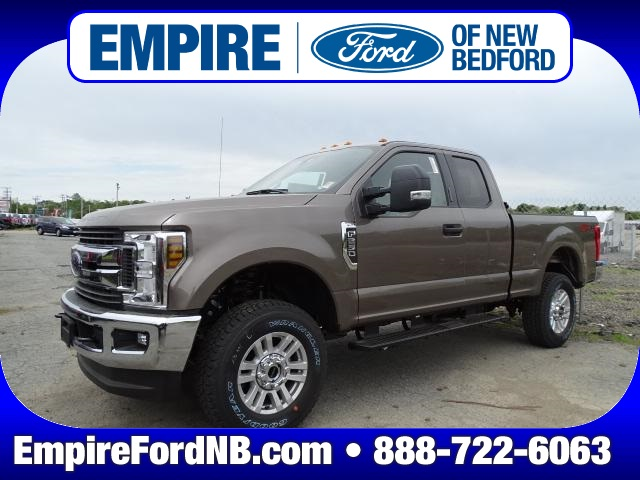 2019 F-250 Super Cab 4x4,  Pickup #F584 - photo 1