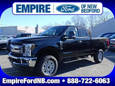 2019 F-250 Super Cab 4x4,  Pickup #F586 - photo 1