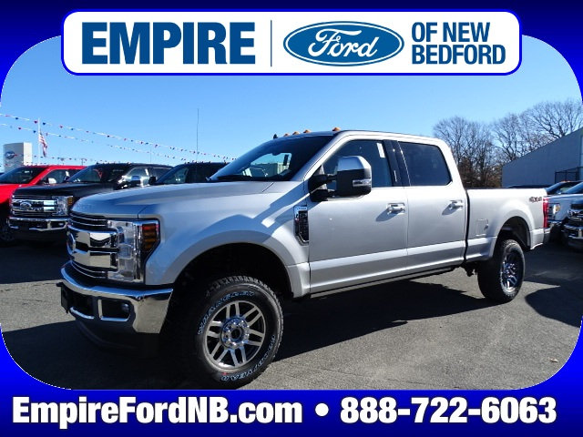 2019 F-250 Crew Cab 4x4,  Pickup #F587 - photo 1