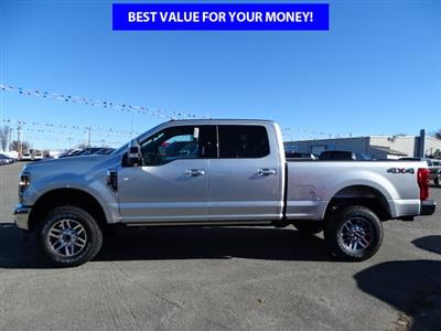2019 F-250 Crew Cab 4x4,  Pickup #F587 - photo 4