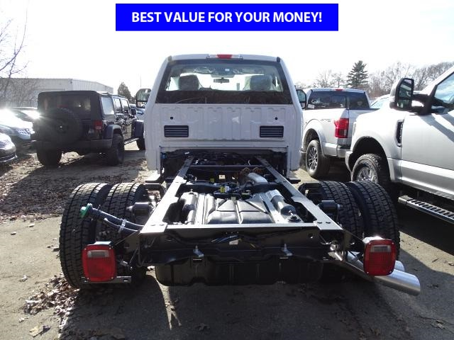 2019 F-550 Regular Cab DRW 4x4,  Cab Chassis #F590 - photo 2
