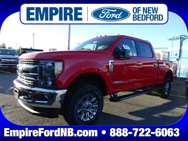 2019 F-350 Crew Cab 4x4,  Pickup #F591 - photo 1