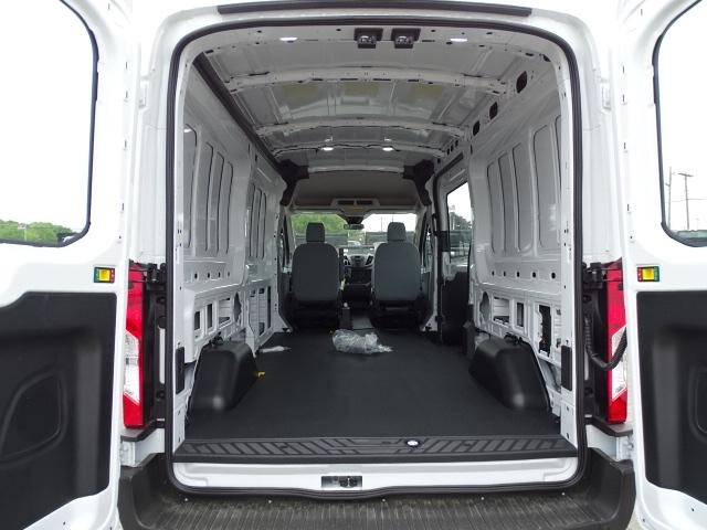 2019 Transit 250 Med Roof 4x2,  Empty Cargo Van #F596 - photo 3