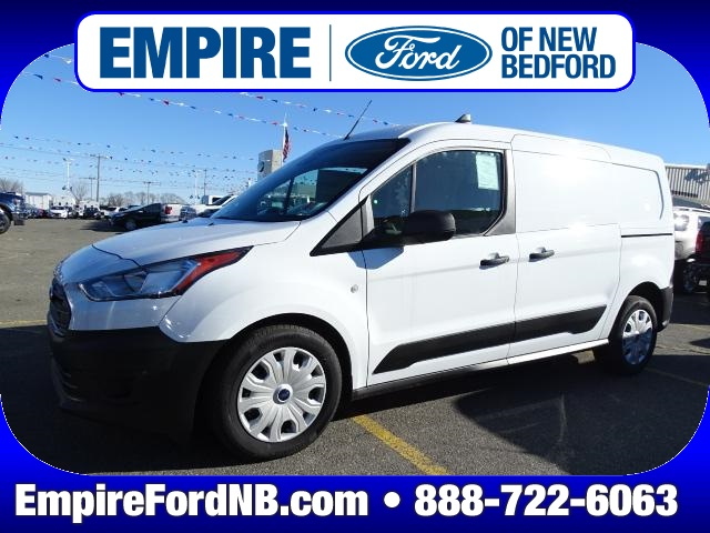2019 Transit Connect 4x2,  Empty Cargo Van #F597 - photo 1