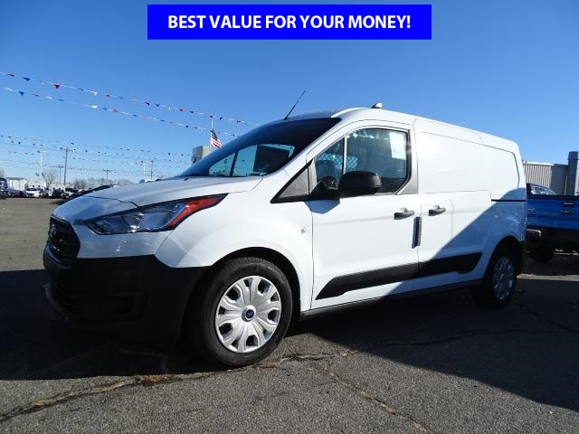 2019 Transit Connect 4x2,  Empty Cargo Van #F597 - photo 10