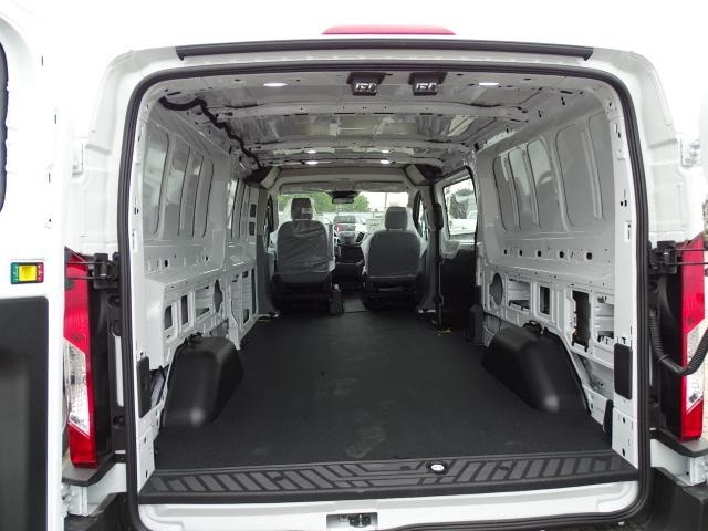 2019 Transit 250 Low Roof 4x2,  Empty Cargo Van #F600 - photo 1