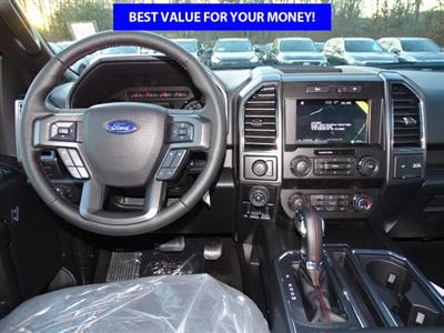 2019 F-150 SuperCrew Cab 4x4,  Pickup #F612 - photo 5