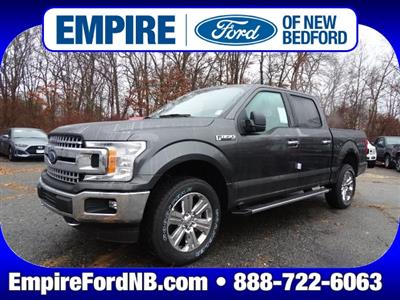 2019 F-150 SuperCrew Cab 4x4,  Pickup #F614 - photo 1