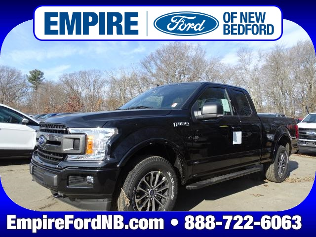 2019 F-150 Super Cab 4x4,  Pickup #F615 - photo 1