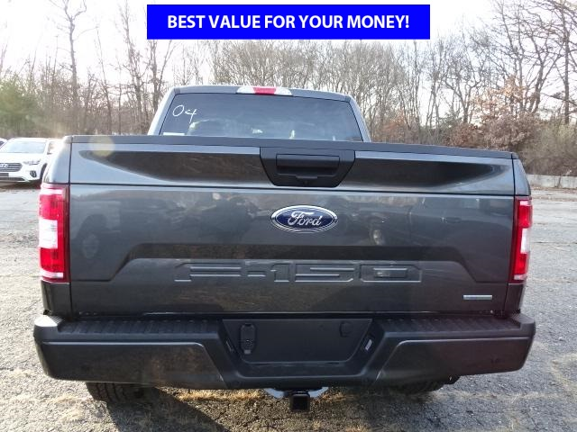 2019 F-150 Super Cab 4x4,  Pickup #F617 - photo 1