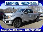 2019 F-150 Super Cab 4x4,  Pickup #F618 - photo 1