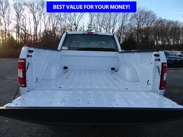 2019 F-150 Super Cab 4x4,  Pickup #F636 - photo 3