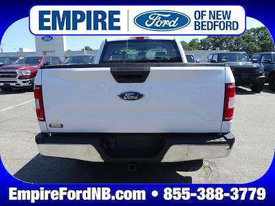 2019 F-150 Super Cab 4x4,  Pickup #F636 - photo 4