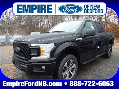 2019 F-150 SuperCrew Cab 4x4,  Pickup #F639 - photo 1