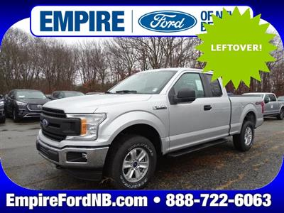 2019 F-150 Super Cab 4x4,  Pickup #F640 - photo 1
