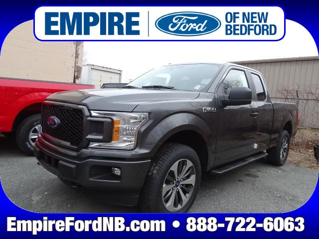 2019 F-150 Super Cab 4x4,  Pickup #F641 - photo 1
