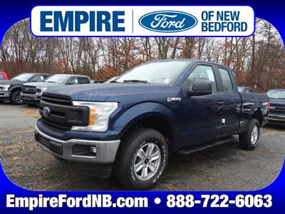 2019 F-150 Super Cab 4x4,  Pickup #F644 - photo 1