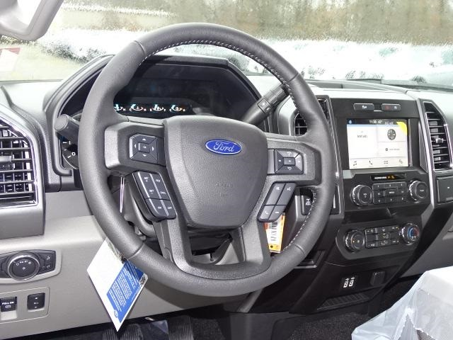 2019 F-150 Super Cab 4x4,  Pickup #F652 - photo 4