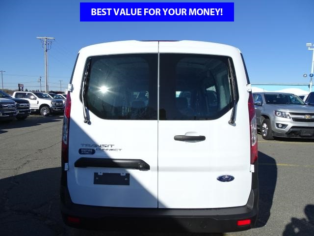 2019 Transit Connect 4x2,  Empty Cargo Van #F658 - photo 1