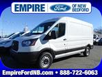 2019 Transit Connect 4x2,  Empty Cargo Van #F658 - photo 3
